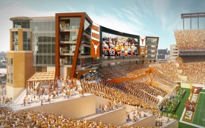 Donors Lead the Drive at DKR