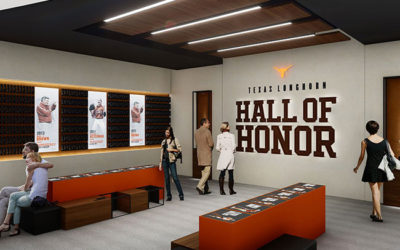 Update: Hall of Fame Kicks Off At DKR
