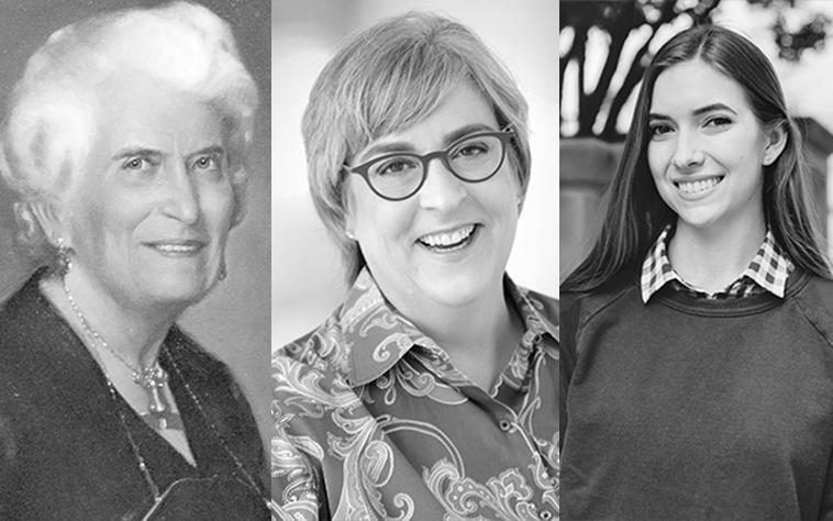 Women of Texas Law