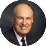 Peter Buenz (Co-Chair)